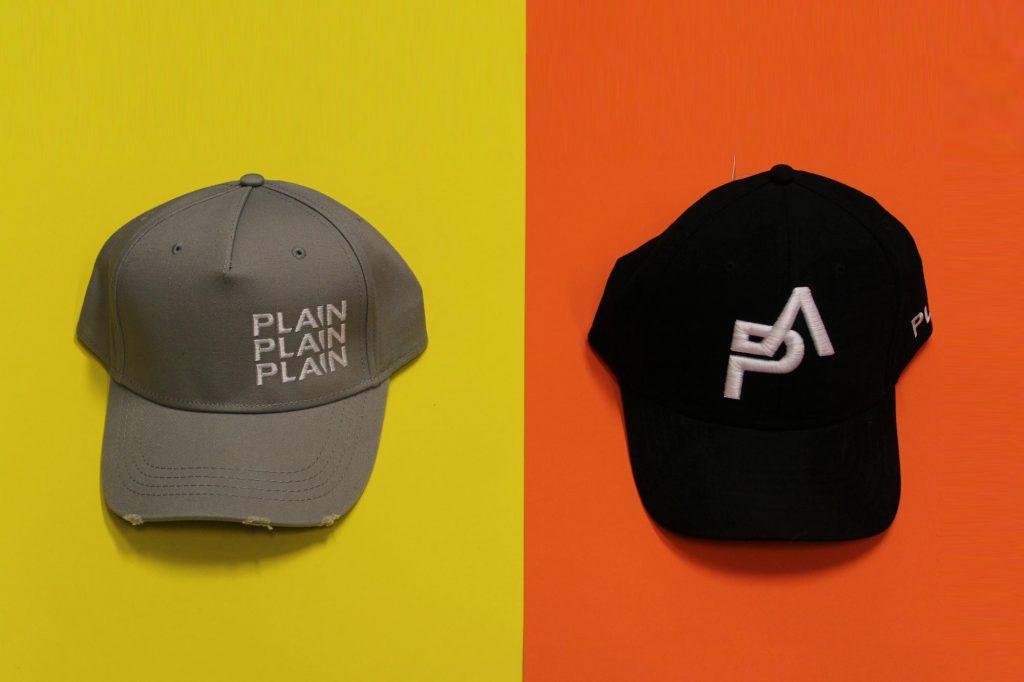plain cap collection 1 new1