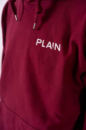Plain Kigali Violet 2