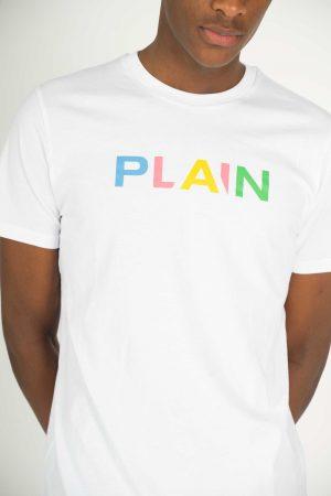 Plain Dilli White 2